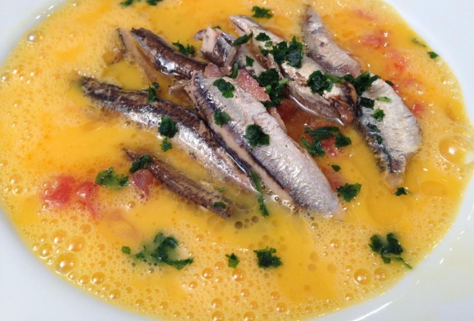 conservas_olasagasti_anchovies_omelette_recipe_recette_anchois