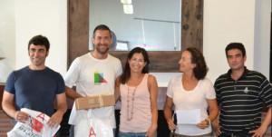 premio Conservas Olasagasti open basozabal club donostia san sebastian
