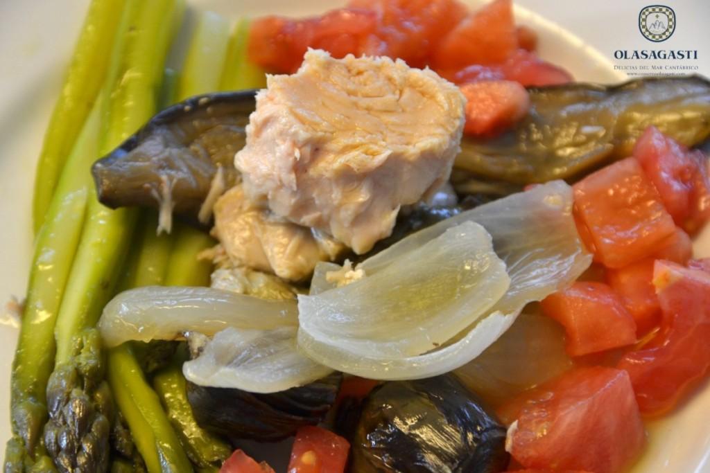 Tonno bianco nelle 10 ragioni per mangiare conserve di pesce