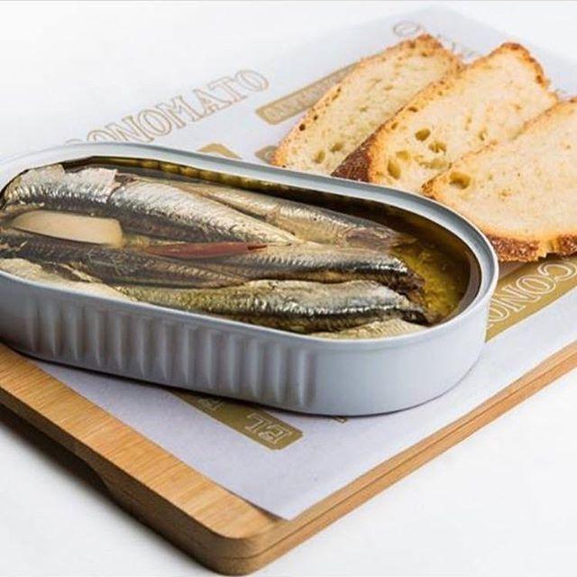 A quin le apetece un plato de anchoas fritas comohellip
