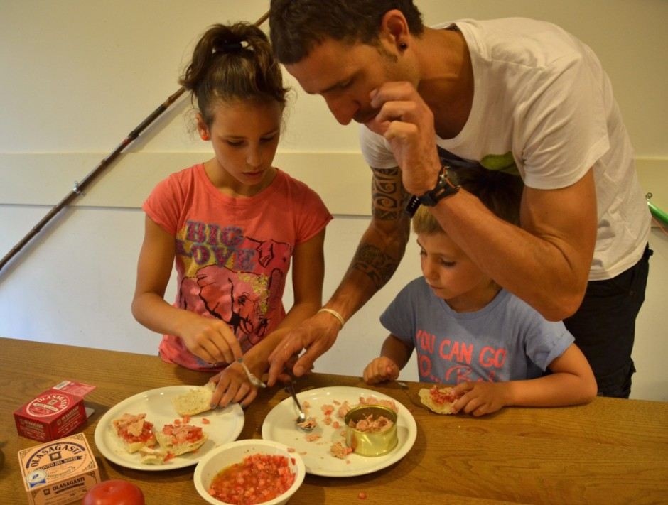 conservas-olasagasti-cocina-para-niños-receta-facil-bonito-del-norte-atun-calidad