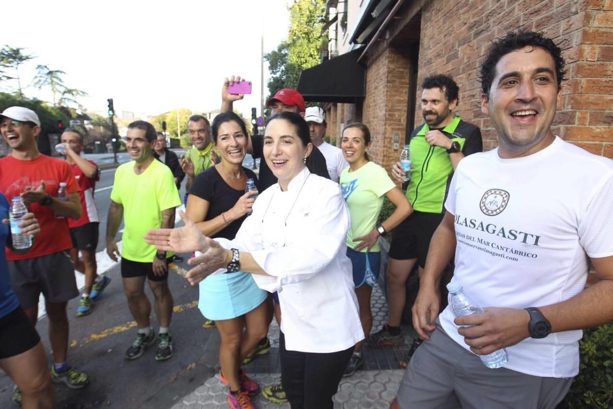 conservas-olasagasti-restaurante-arzak-deporte-y-gastronomia-avituallamiento-carrera