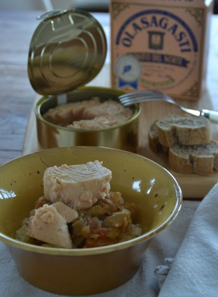 5 healthy recipes with quality canned fish