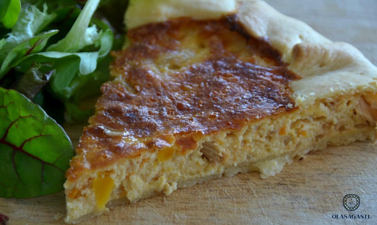 conservas-olasagasti-quiche-calabaza-caballa-receta-recette-recipe-mackerel-scomber-japonicus