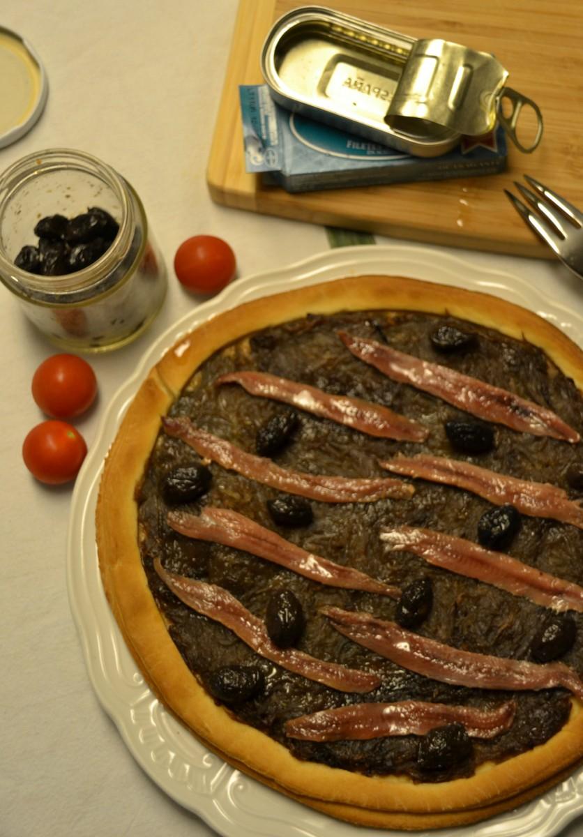 conservas-olasagasti-receta-pissaladiere-filetes-de-anchoa-cantabrico-niza-pizza