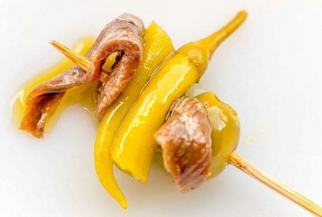 gilda para post sobre las recetas más vistas Olasagasti