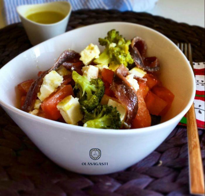 conservas-olasagasti-receta-ladypekas-anchoa-cantabrico-calidad-ensalada-sana-vida-saludable