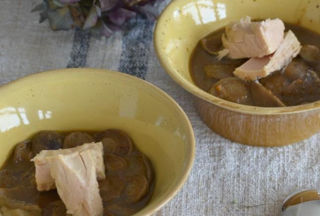 funghi-stew-mushorooms-recipe-olasagasti-white-tuna-quality-canned-fish