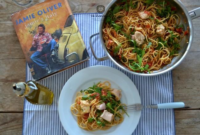 jamie-oliver-recipe-book-conservas-olasagasti-gennaro-bucatini-quality-canned-tuna