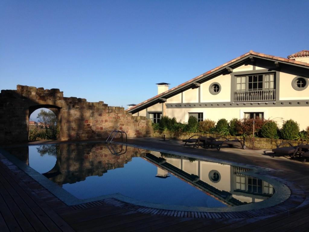 El Hotel Iturregi es una de nuestras 5 formas de celebrar San Valentín favoritas
