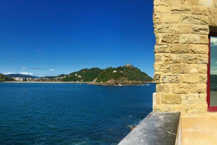 Un lugar perfecto para celebrar el Día Europeo del Mar en San Sebastián: el Aquarium donostiarra