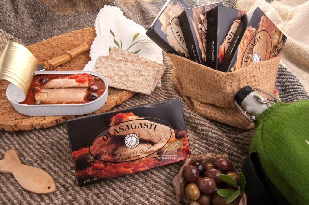 Nuevas recetas abrir y zampar Olasagasti