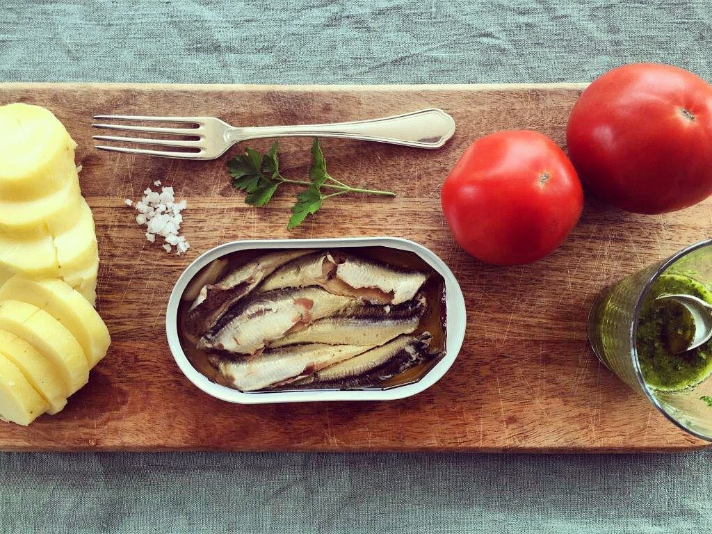 Qu se puede preparar con estos sencillos ingredientes? Entra enhellip