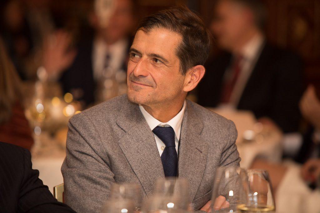 matteo orlando de conservas olasagasti, mejor empresa española en italia 2017