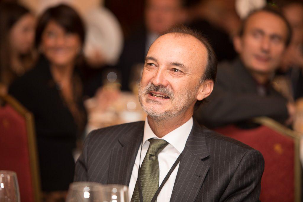 El embajador de España en Roma, Jesús Gracia.