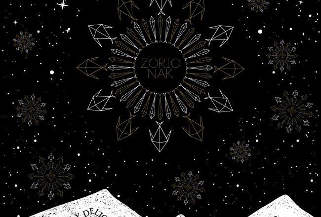 felicitación navideña joyas del Cantábrico de Conservas Olasagasti