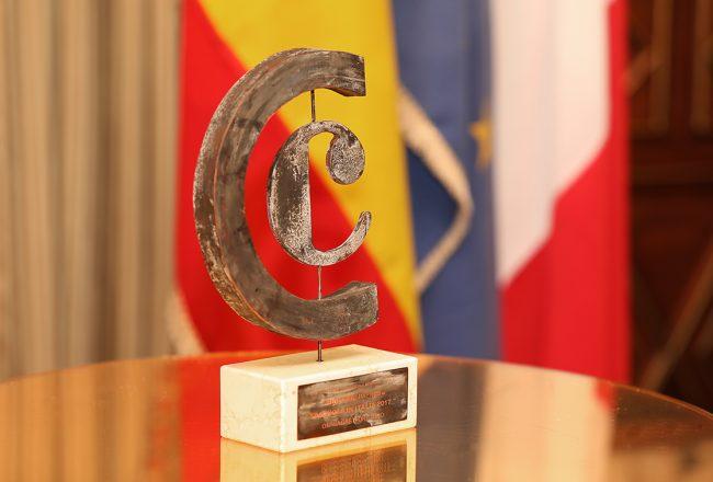 premio mejor empresa española en Italia