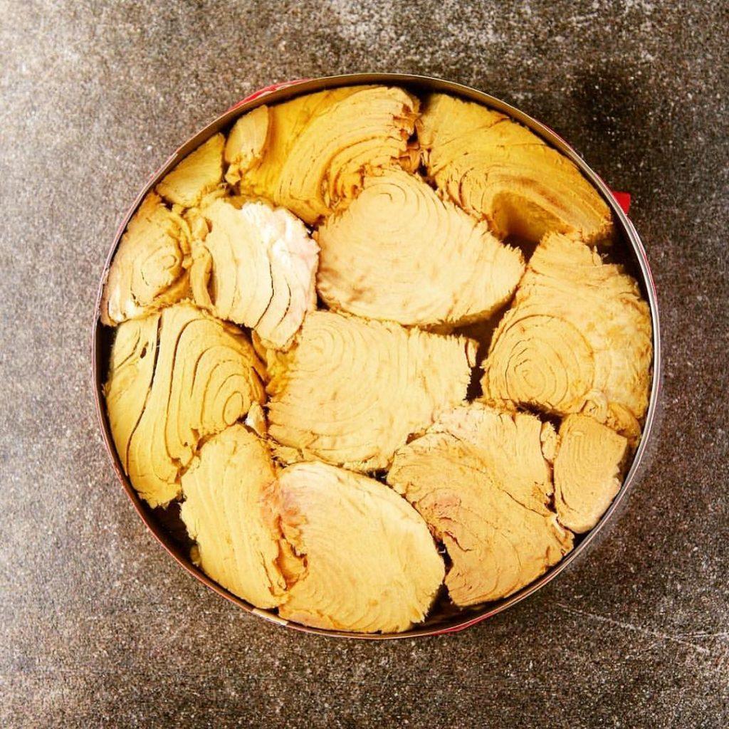 Y hoy os mostramos esta pandereta abierta por chefpablodiaz dehellip