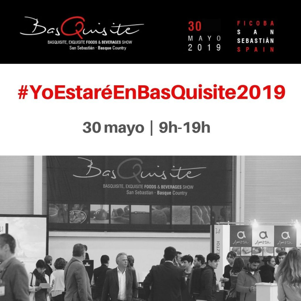 Este año también Olasagasti en Basquisite.